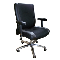 Mercado Conference Chair
