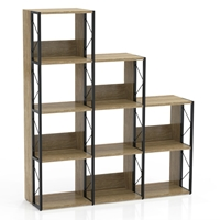 SOHO Multi-Height Bookshelf