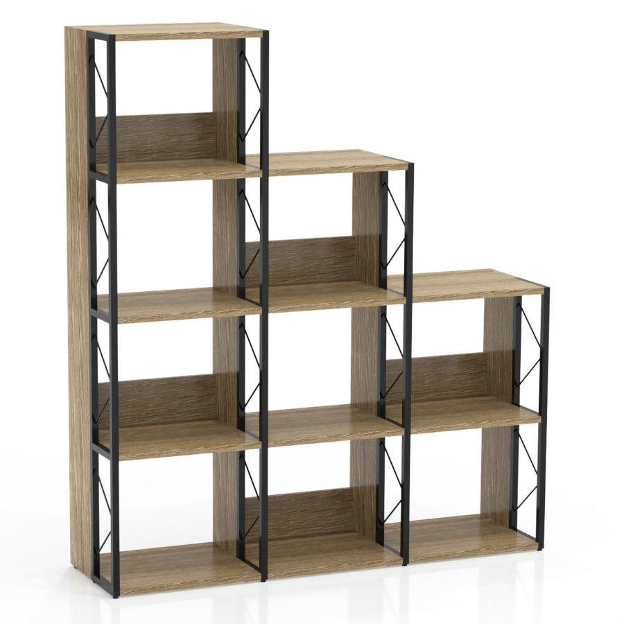 SOHO Multi Height Bookshelf