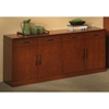Sorrento Buffet Cabinet in Bourbon Cherry