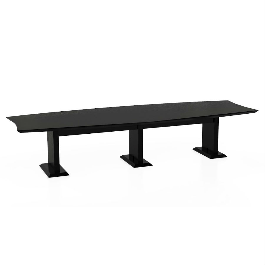 Mayline sterling 12 39 rectangle conference table in for 12 conference table