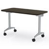 "24"" x 72"" Cohere Flip and Nest Table"