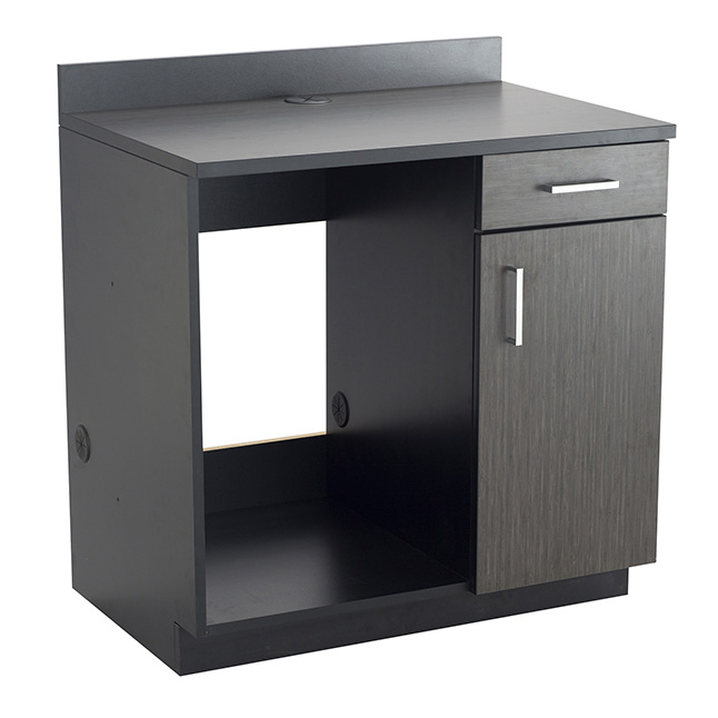 Safco Hospitality Appliance Base Cabinet 1705an Dew