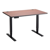 "60"" x 30"" Electric Height-Adjustable Table Height adjustable tables; Tabletops; Table tops; Table; Office table; Office furniture; Height adjustable tables; Tabletop for electric height-adjustable table; Table top for electric height adjustable table; Electric table; adjustable electric table"