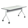 "Rumba 60"" x 30"" Rectangle Nesting Table"