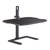 Stance Height-Adjustable Laptop Stand