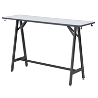 "72"" x 20"" Spark Teaming Table"