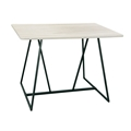Oasis Teaming Standing-Height Table