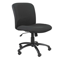 3491 : safco UberMid Back Chair