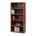 5-Shelf Valuemate Bookcase