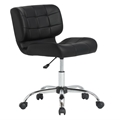 Black Crest Office Chair