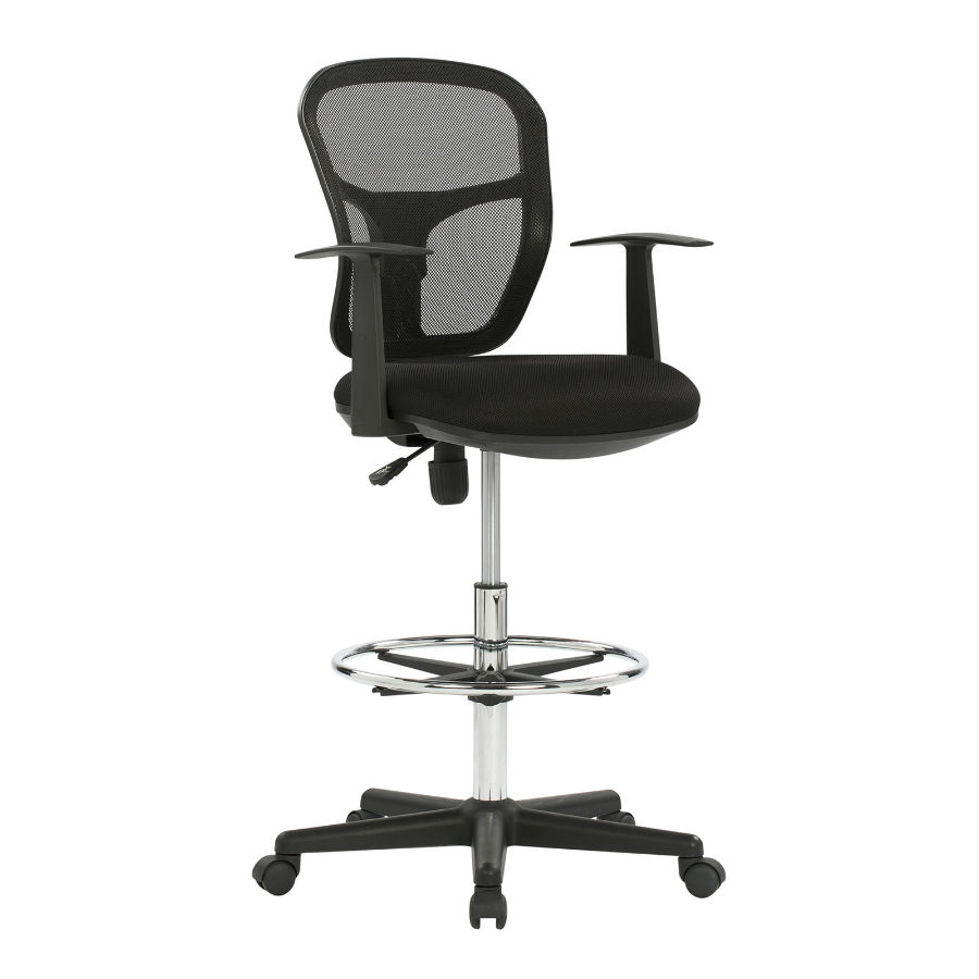 Riviera Drafting Chair  sc 1 st  DEW Office Furniture & Drafting Chairs