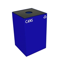 24 Gallon Geo Cube Recycling Container