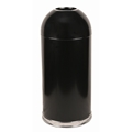 15 Gallon Open Top Waste Receptacle