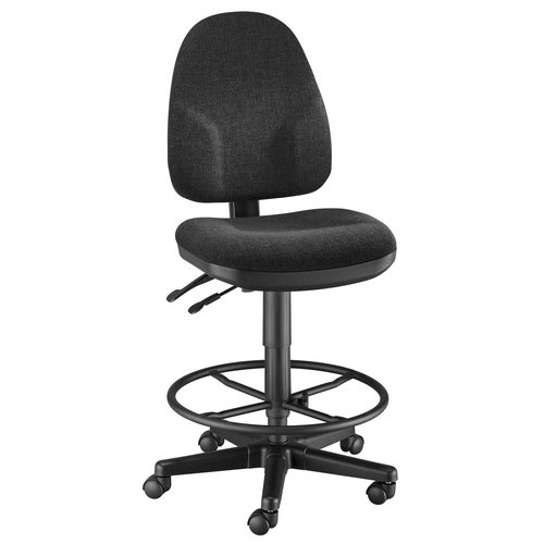 CH555-DH : Alvin Monarch Executive Drafting Chair