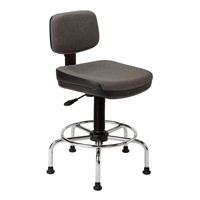 DC778-34 : Alvin Standard American-Style Draftsmans Chair
