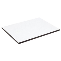 XB114 : Alvin Melamine Drawing Board 18 X 24""