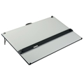 "24"" x 36"" Portable Drafting Board with Alvin Paral-Liner"