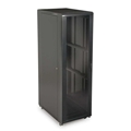 42U Glass Front Linier Server Rack