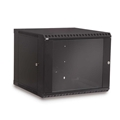 9U Wall-Mount Server Rack