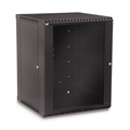 15U Wall-Mount Server Rack