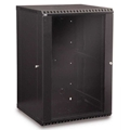 18U Wall-Mount Server Rack
