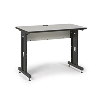 "24"" x 48"" Training Table"