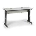 "24"" x 60"" Training Table"