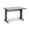 "30"" x 48"" Training Table"
