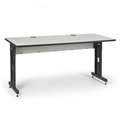 "30"" x 72"" Training Table"
