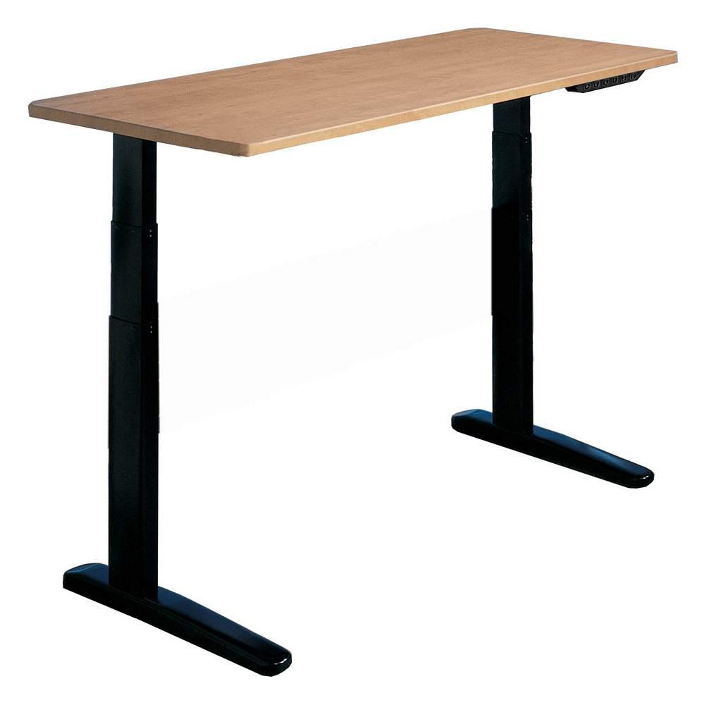 Xr Series 60 X 24 Height Adjule Desk