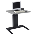 "E-Series 36"" x 30"" Adjustable Height Desk"