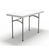 "Event Series 24"" x 48"" Rectangular Table"