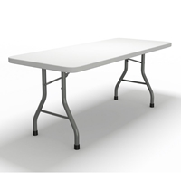 "Event Series 30"" x 72"" Rectangular Table"