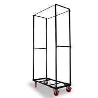 Folding Chair Stack Cart for 2200FC