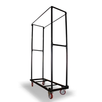 Folding Chair Stack Cart for 5000FC