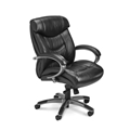 Ultimo 200 Mid Back Leather Chair