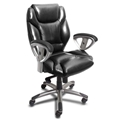 Ultimo 300 Mid Back Leather Chair