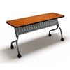"Sync 72"" x 24"" Rectangular Training Table"
