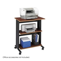 1881 : Safco Muv 3-Level Adjustable Printer Stand