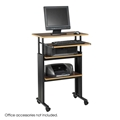 muv Stand-Up Adjustable Height Workstation