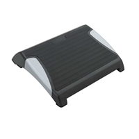 2120BL : Safco Restease Adjustable Footrest