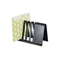 Wave Combination Desk File & Document Holder