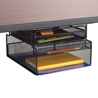 Onyx Mountable Hanging Storage