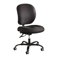 3391BL : safco Alday Intensive Use Task Chair