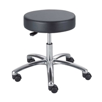 3431BL : sAFCO Lab stool Pnuematic Lift