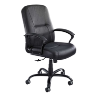 3500BL : safco serenity High Back Big and Tall Chair