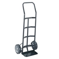Tuff Truck Economy Hand Truck Continuous Handle 400 lbs