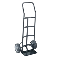 Tuff Truck Economy Hand Truck Continuous Handle 400 lbs Dolly; Hand cart; Hand truck; Mobile cart; Facility maintenance; Rolling dolly