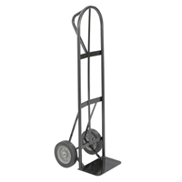 Tuff Truck Economy Hand Truck P-Loop Handle 400 lbs Dolly; Hand cart; Hand truck; Mobile cart; Facility maintenance; Rolling dolly
